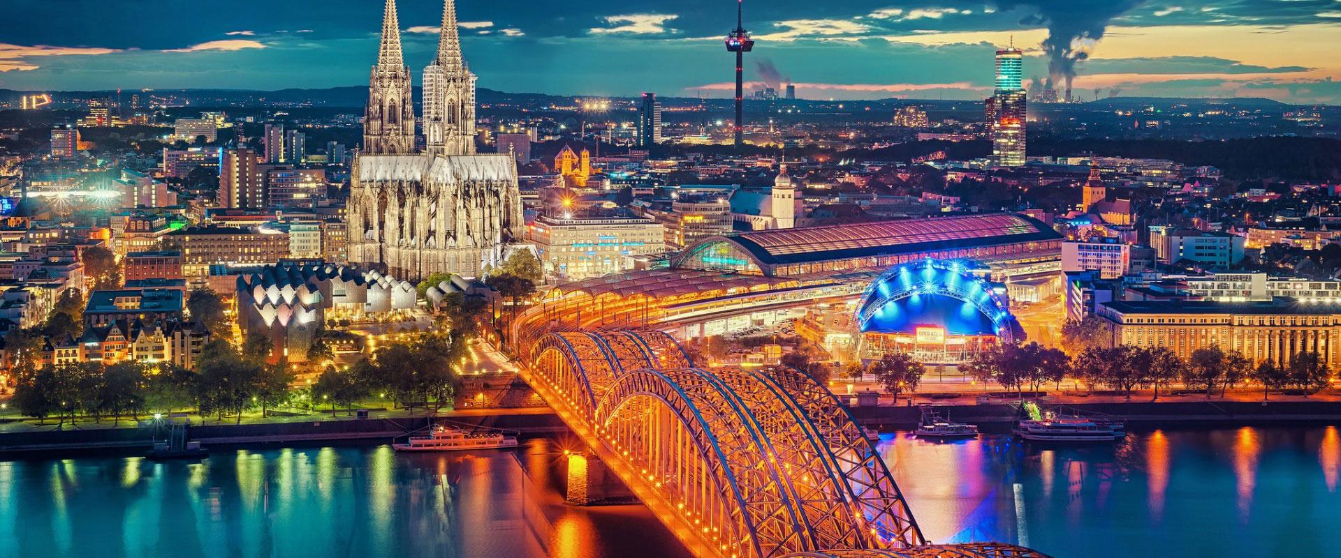 مهاجرت آسان به آلمان